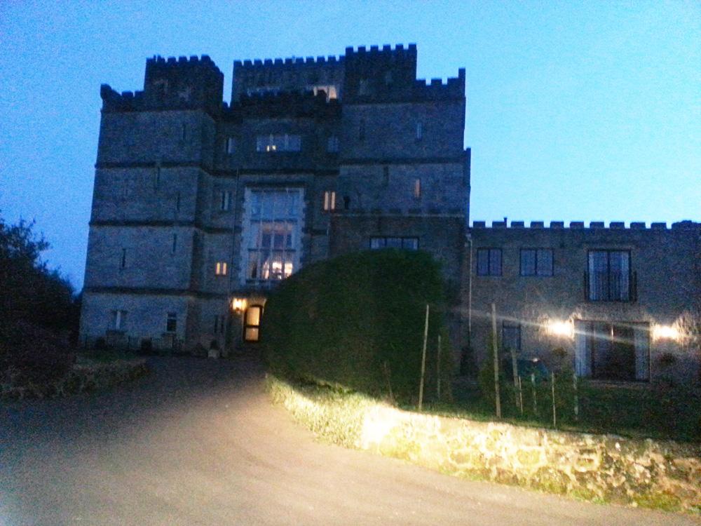 Locksmith - Castle