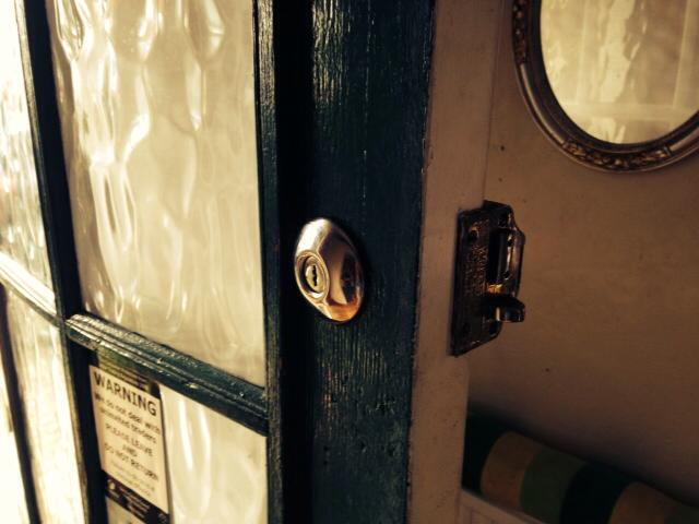 Ingersoll Locks Fitted For Customer In Slough