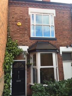 Home With Yale Alarm Fitted