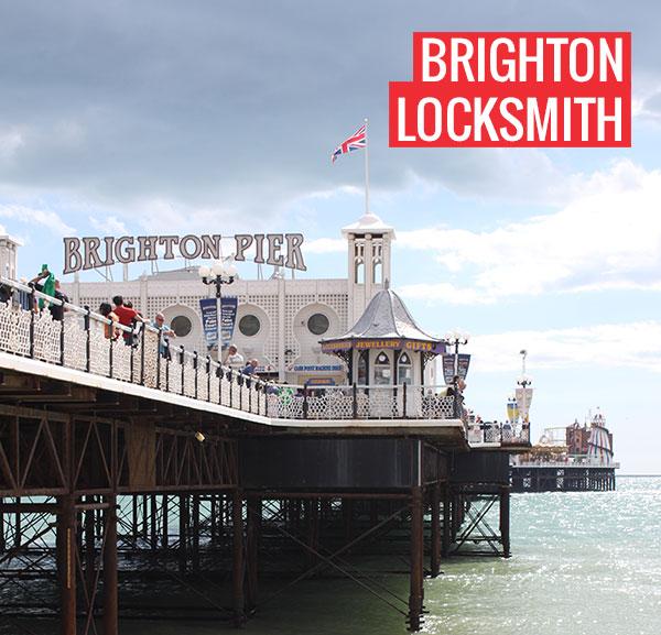 Brighton Locksmith - Your LockRite Locksmith Brighton