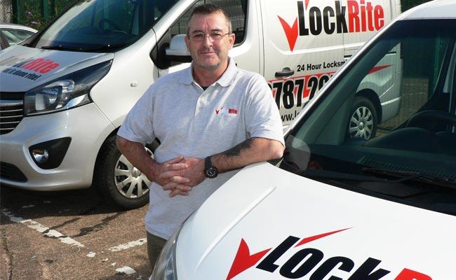 Locksmith in Pembrokeshire - Andrew
